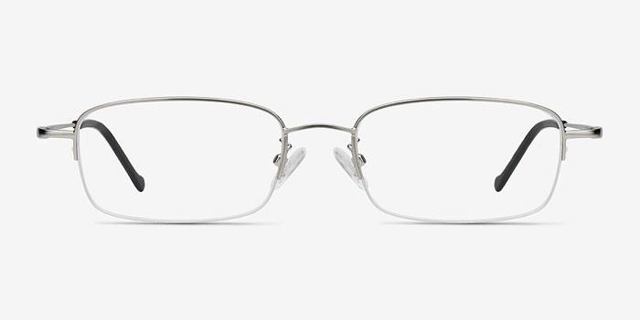 Silver Strasse -  Metal Eyeglasses
