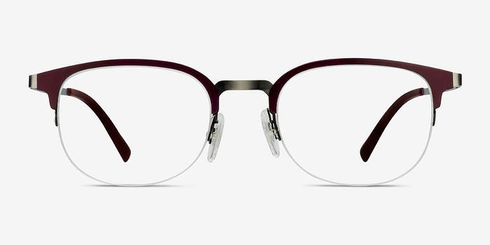 Red Axiom -  Metal Eyeglasses