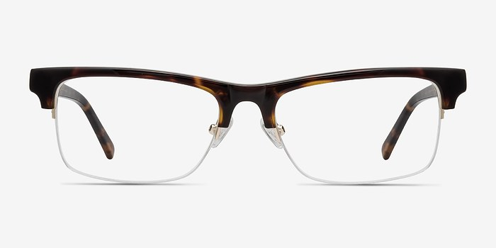 Tortoise Onyx -  Acetate Eyeglasses