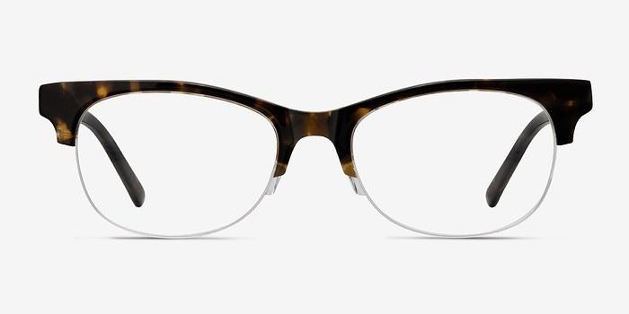 Tortoise Luna -  Acetate Eyeglasses