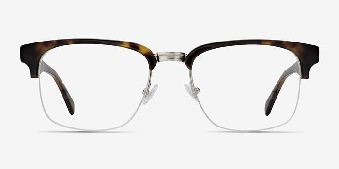 Tortoise Phonic -  Acetate Eyeglasses