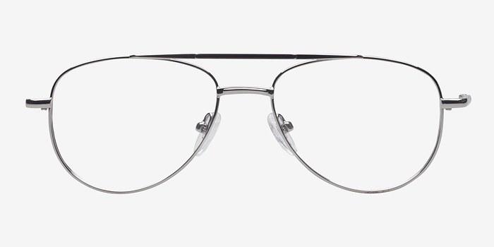 Silver Abdulino -  Metal Eyeglasses