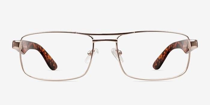 Golden Brenden -  Metal Eyeglasses