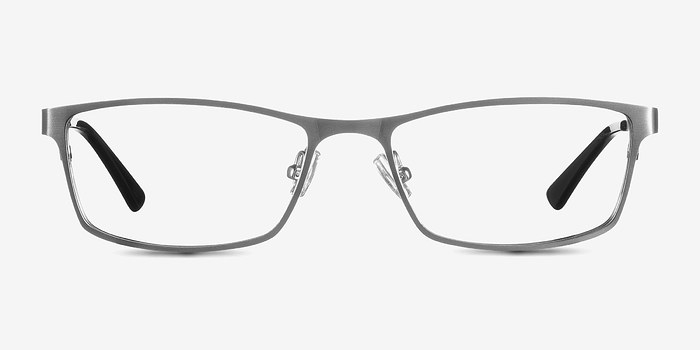 Silver  Germantown -  Metal Eyeglasses
