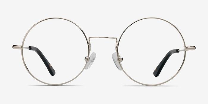 Golden Someday -  Vintage Metal Eyeglasses
