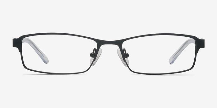 Black Olsen -  Metal Eyeglasses