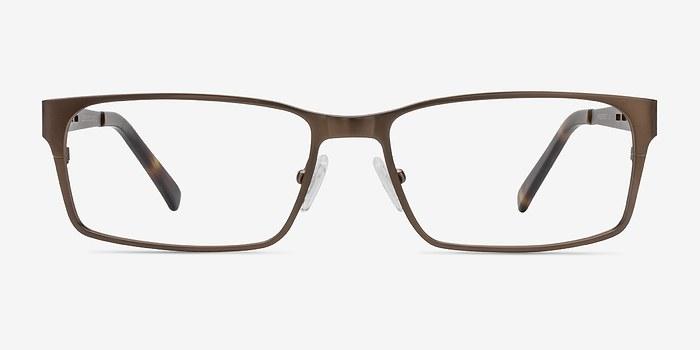Bronze Celine -  Metal Eyeglasses