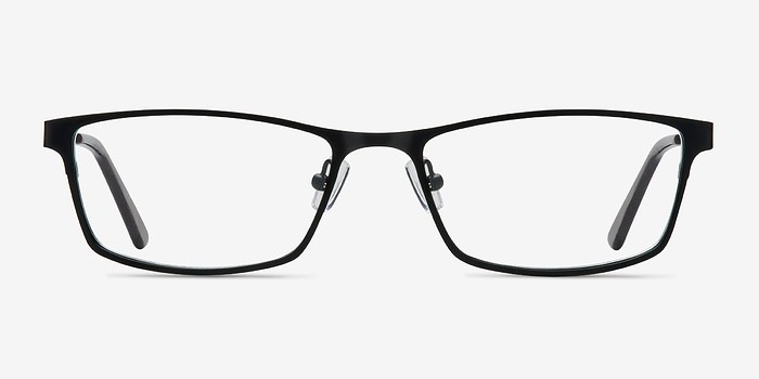 Black  Germantown -  Metal Eyeglasses