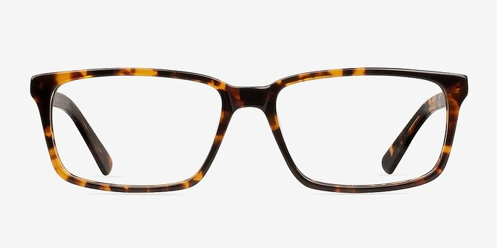 Brown/Tortoise Denny -  Acetate Eyeglasses