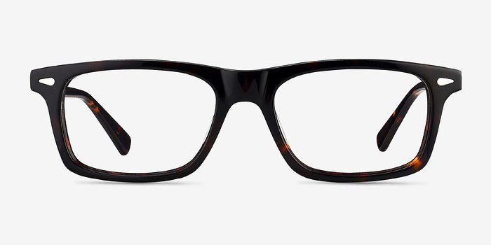Brown/Tortoise Nicola -  Acetate Eyeglasses