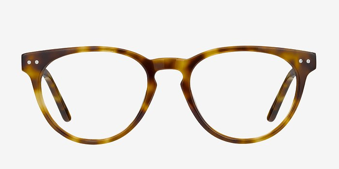 Tortoise Notting Hill -  Fashion Acetate Eyeglasses