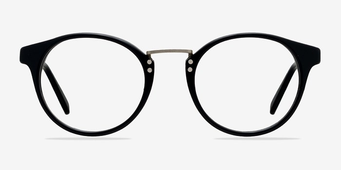 Navy  Get Lucky -  Classic Acetate Eyeglasses