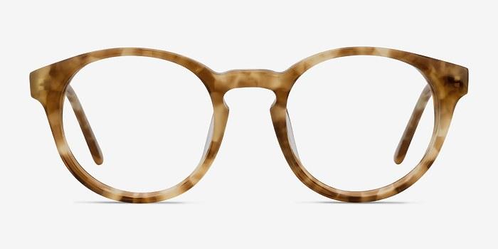 Tortoise Jade -  Fashion Acetate Eyeglasses