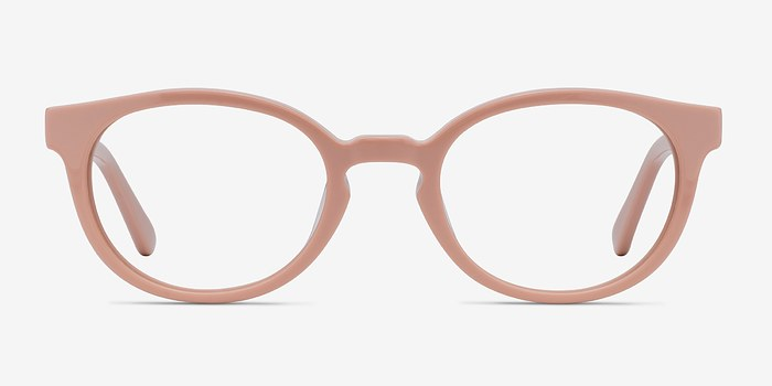 Pink Rose -  Fashion Acetate Eyeglasses