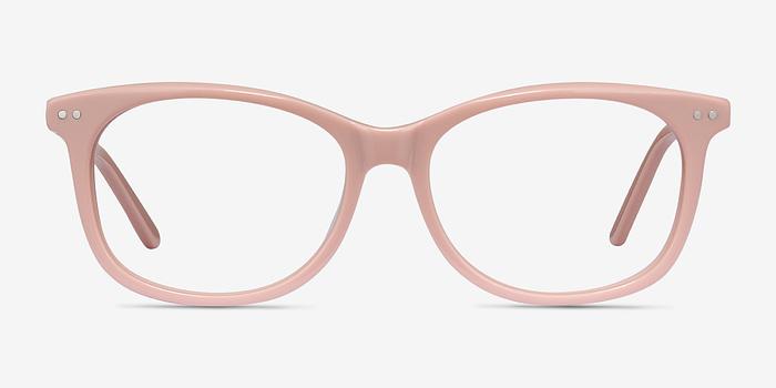 Pink Brittany -  Fashion Acetate Eyeglasses