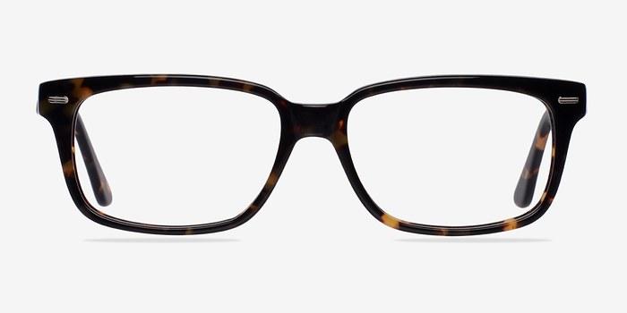 Tortoise John -  Fashion Acetate Eyeglasses