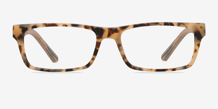 cambridge matte tortoise plastic eyeglasses eyebuydirect