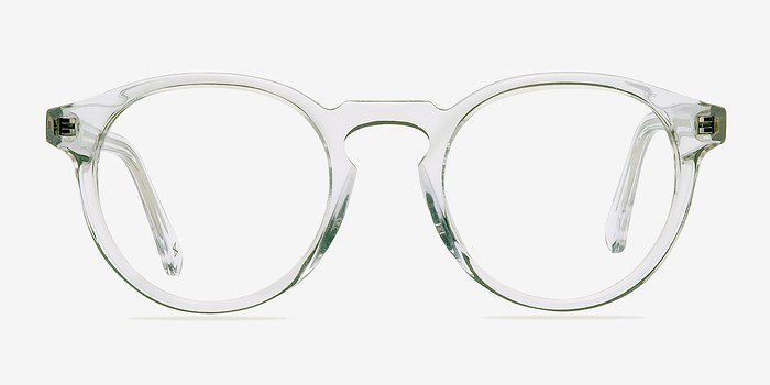 Translucent Theory -  Designer Acetate Eyeglasses