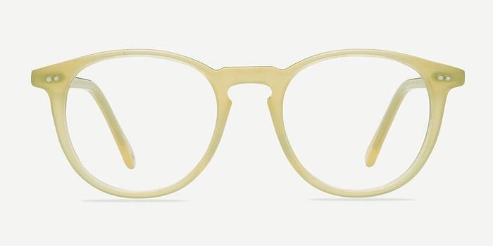 Ginger Prism -  Designer Acetate Eyeglasses
