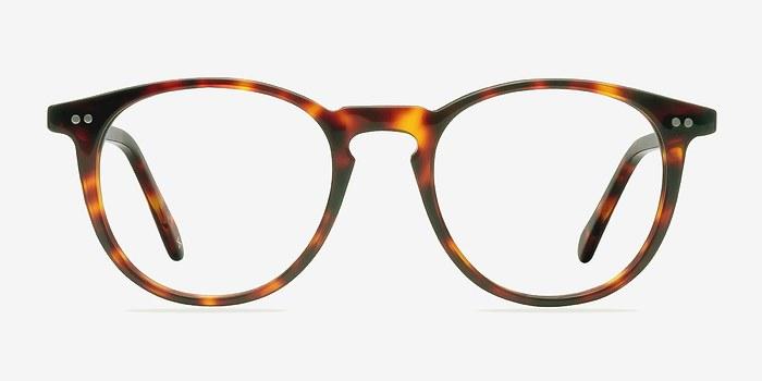 Warm Tortoise Prism -  Geek Acetate Eyeglasses