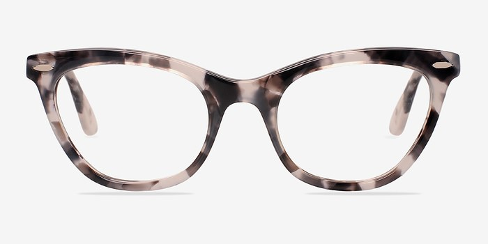 Gray Ellie -  Fashion Acetate Eyeglasses
