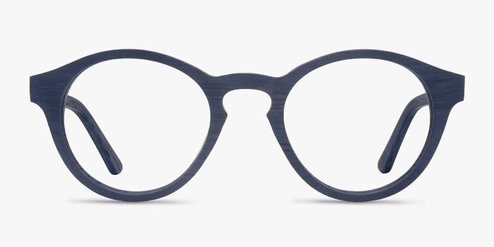 Blue  Dreamy -  Colorful Acetate Eyeglasses