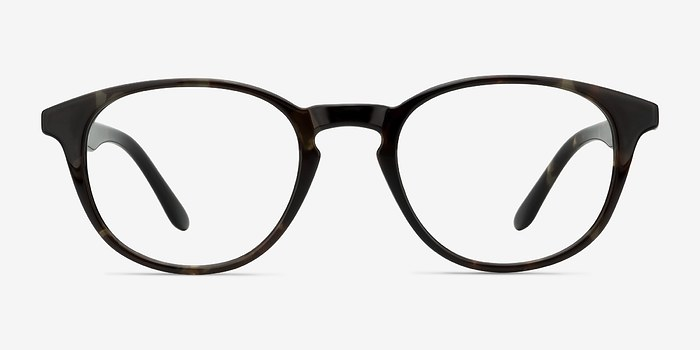 Tortoise Sea Breeze -  Plastic Eyeglasses