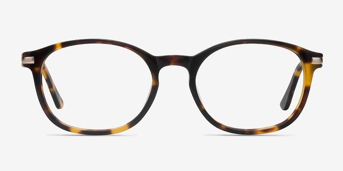 Tortoise New Bedford M -  Acetate Eyeglasses