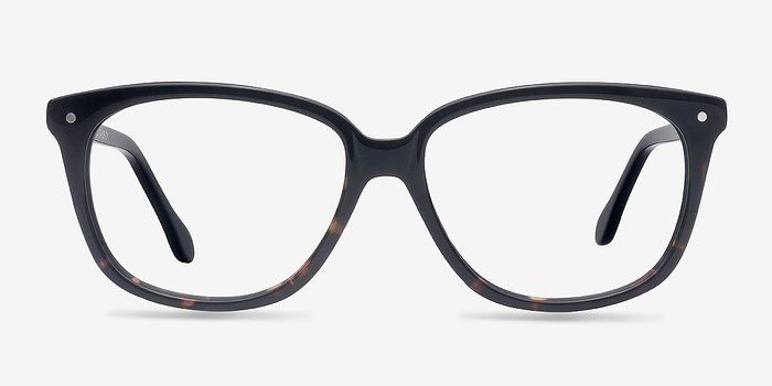 Tortoise Escapee -  Fashion Acetate Eyeglasses