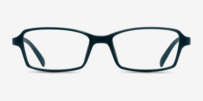 Matte Green Ricki -  Plastic Eyeglasses