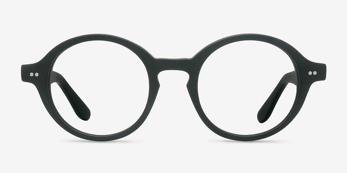 Matte Green Aprem -  Acetate Eyeglasses
