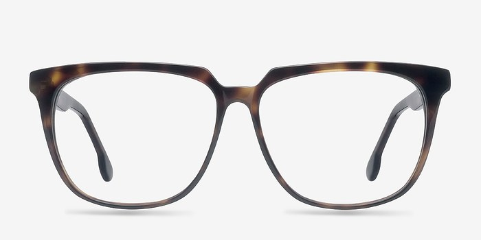 Tortoise Capucine -  Fashion Acetate Eyeglasses