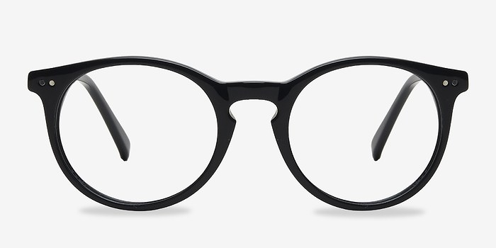 Dark Green Neptune -  Acetate Eyeglasses