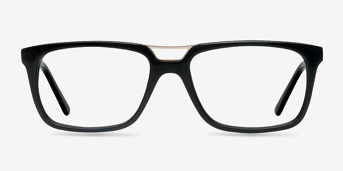 Black Evening -  Fashion Acetate Eyeglasses