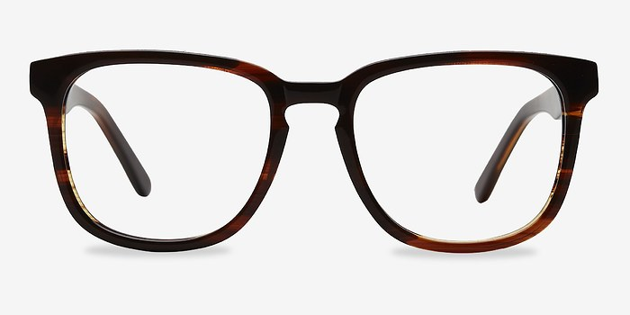 Brown Sail -  Acetate Eyeglasses