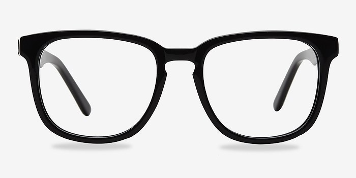 Black Sail -  Acetate Eyeglasses