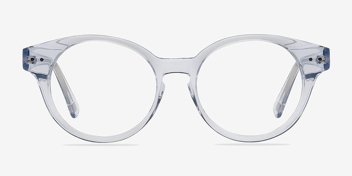 Clear Glarus -  Fashion Acetate Eyeglasses