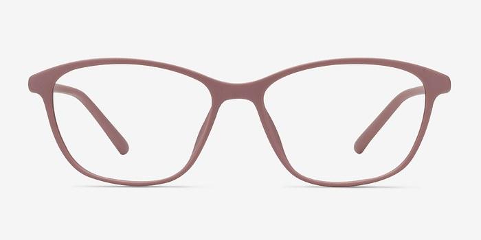 Matte Pink District -  Plastic Eyeglasses