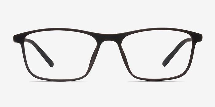 Brown Wyoming -  Plastic Eyeglasses
