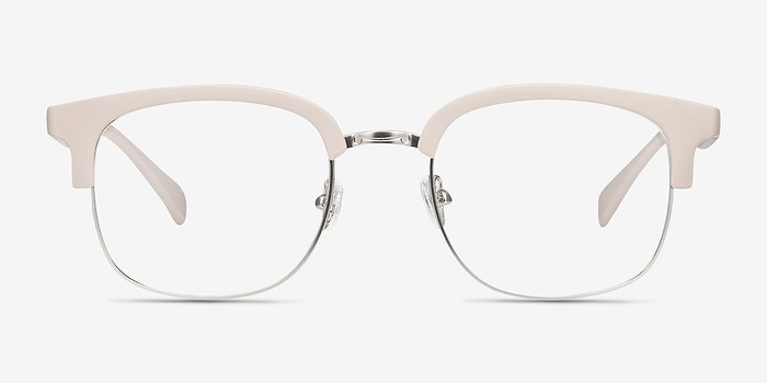 Gray Yokote -  Metal Eyeglasses