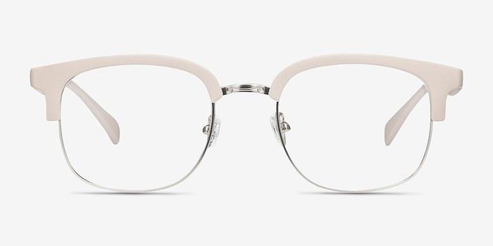 Gray Yokote -  Metal Eyeglasses