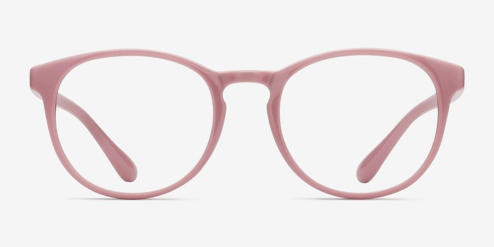 Pink Little Muse -  Plastic Eyeglasses