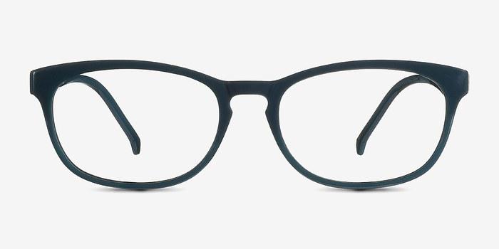 Green Little Drums -  Plastic Eyeglasses