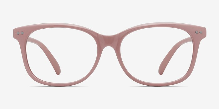 Pink Little Brittany -  Plastic Eyeglasses