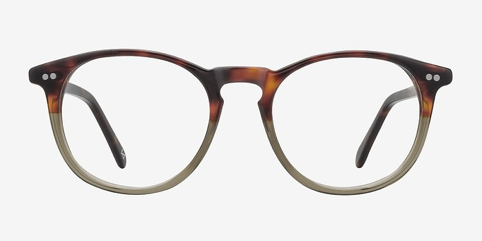Cafe Glace Prism -  Acetate Eyeglasses