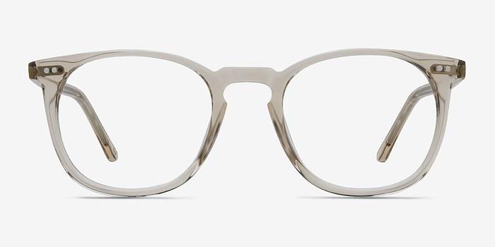 Champagne Shade -  Acetate Eyeglasses