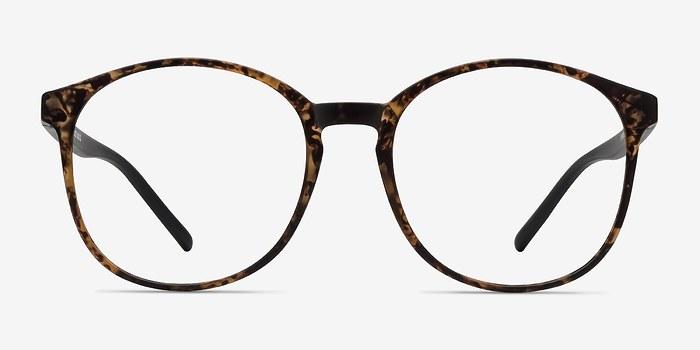 Matte Floral Days -  Plastic Sunglasses