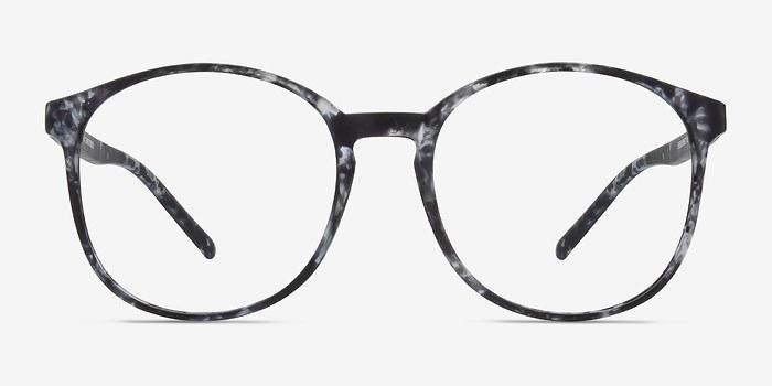 Floral Days -  Colorful Plastic Eyeglasses