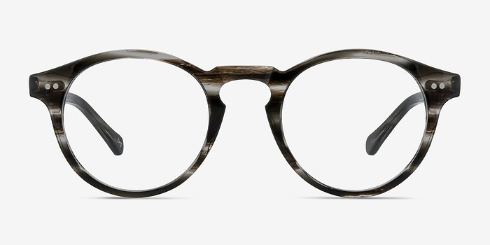 Cafe Noir Theory -  Acetate Eyeglasses