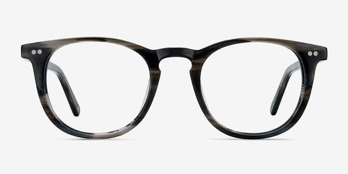 London Fog Aurora -  Designer Acetate Eyeglasses